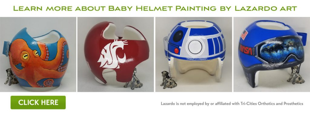 Cranial-Remolding-Painted-Helmets